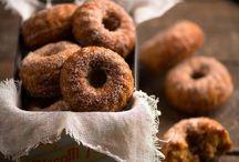 Ciambelle, ciambelline & muffin