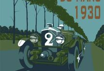 24H LE MANS  1930 / LE AUTO DELLA 24H LE MANS 1930