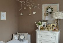 Baby Girls Toddler Room Ideas