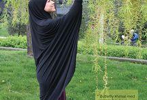 Islamic Fashion / Unites elegance, simplicity and islamic fashion.