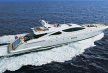Yacht love