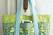 SEWING,-HAND BAG