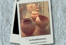 #ArcheoMoments