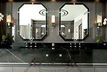 Zucchetti / Stunning Italian tapware, in inspirational rooms
