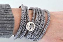 creare a maglia