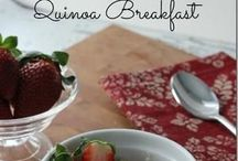 Good Eats - breakfast edition