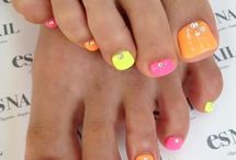 Maquilhagem e unhas / hair_beauty