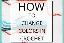 hoe om kleure te verander in hickel