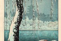 Artist Japanese painters