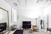 Household Inspiration / by Alexander Palomo