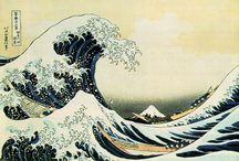 japonisme / Art of japonisme