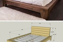 Bed- ideas