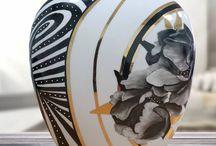 modele vase porcelaine