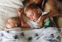 Delicious naps!