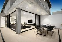 C&G Modern Homes / A selection of modern homes we have sold here at C&G