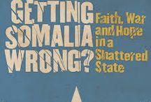 Somalia/Literature