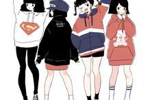 animecutefashion:)