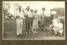 1930s picnic short film