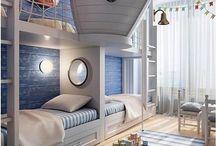 Brendan bedroom ideas