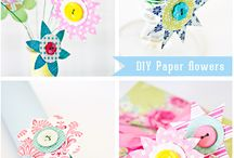 Papercraftawesomeness!! / by Kendra Mint Tea
