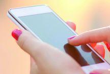 Smartphones & Technology