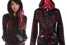 Cool iron fist hoodies