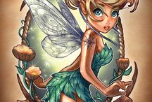 Tink / by Belinda Smith