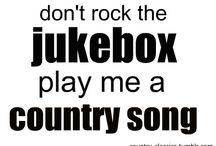 Country Music / by Corie D.