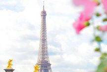 Paris / Beautiful city of Paris