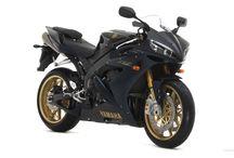 Yamaha YZF R1 - idei