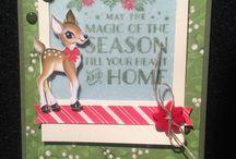 Stampin' Up! Holiday Catalog!