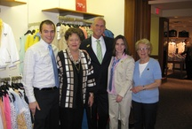 Brooks Brothers Business After Hours