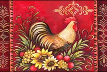 Chicky Dee's Gifts Welcome Mats / Welcome Mats from Chicky Dee's Gifts