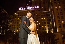 The Drake Chicago Wedding / Wedding at the Drake in Chicago, IL