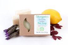Vegan Skin Care / Vegan Bath & Body Products
