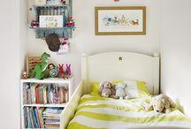 Yoni's room