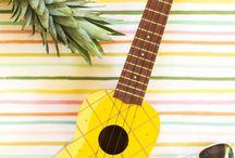 Ukulele Love / All about ukulele :)