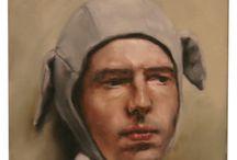 portraits / by suzanne stankus