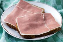 Vleeschwaar (sandwich)