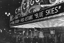 CHICAGO, 30's