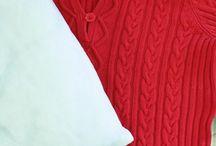 cuscini di lana riciclo