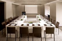 Event Space Ideas