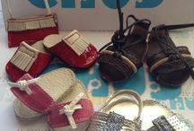 patrones zapatos muñeca