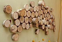 Log Home Ideas / by SandiandKyle Schumacher