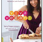 Latina Vegan / by DiaVez
