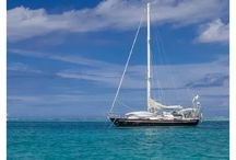 ARGO III Sailing Moments
