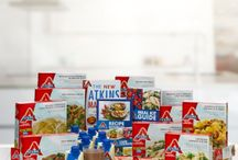 #ad Atkins Meal Kits #AtkinsInsider