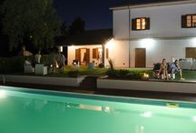 Holiday villas in Fossacesia to rent