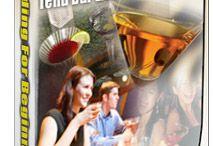 Bartending / #Bartending / by My Lap Shop Publishers