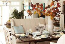 Delicious Autumn / For an elegant season...